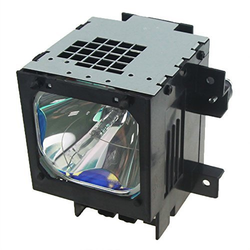 Ahlight XL-2100 Replacement Lamp With Housing For Sony TV ()