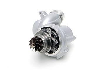 Dinan D310 - 0120 Big Turbo (para el BMW N20 Motor), 1 unidades: Amazon.es: Coche y moto