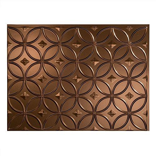Fasade Easy Installation Rings Oil-Rubbed Bronze Backspla...