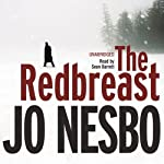 The Redbreast: A Harry Hole Thriller, Book 3 | Jo Nesbo