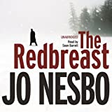Bargain Audio Book - The Redbreast