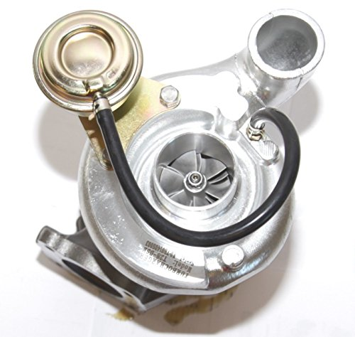 (T28 2G DSM Turbocharger fits 95-98 Eagle Talon TSi 2.0T FREE OIL LINE)