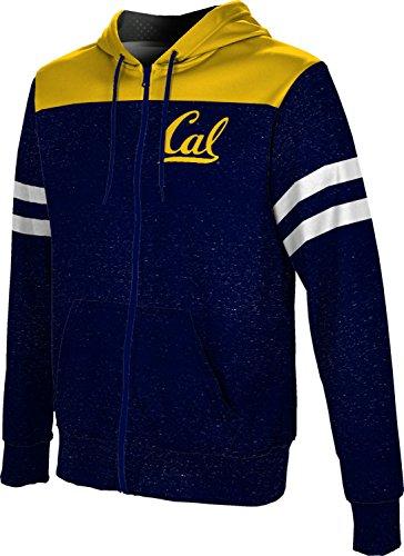 ProSphere UC Berkeley Cal Men's Full Zip Hoodie - Gameday FCF81 (Large) ()