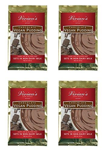Chocolate Instant Vivians Live Again product image