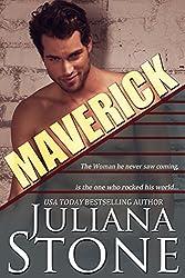 Maverick (The Family Simon Book 3) (English Edition)