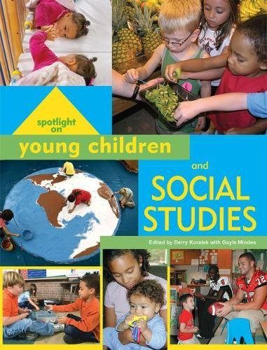 Spotlight on Young Children and Social Studies