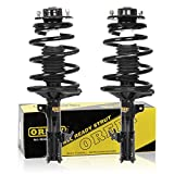 Front Pair Quick Strut Complete Assembly Shock Absorber for 97-01 Lexus ES300 Toyota Camry 97-03 Toyota Avalon 99-03 Toyota Solara