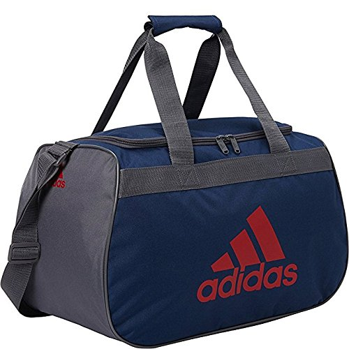 c34b251bed15 adidas Diablo Small Duffel Limited Edition Colors- Exclusive (Real Blue    Onix   - Buy Online in Oman.