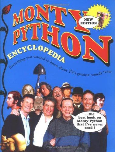 Monty Python Encyclopedia
