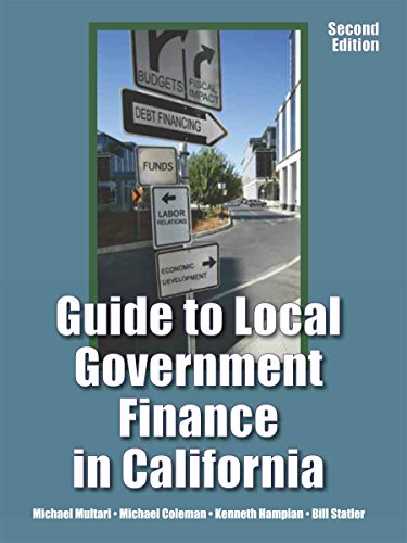 Amazon guide to local government finance in california ebook guide to local government finance in california by multari michael coleman michael fandeluxe Image collections