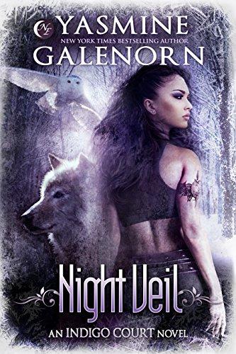 Search : Night Veil (Indigo Court Book 2)