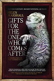 Gifts For the One Who Comes After by Helen Marshall (2014-09-15)