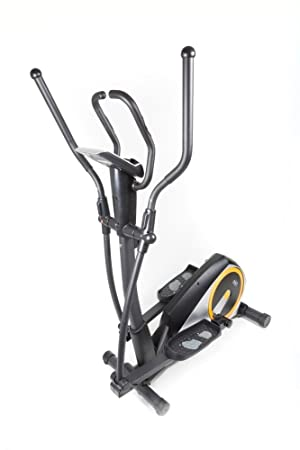 Bicicleta Elíptica magnético Pentagon