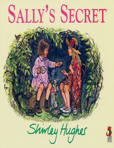 Read Online Sally's Secret (Red Fox Picture Books) pdf