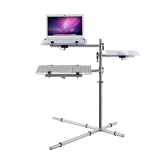 Zhuozi FUFU Mesas de Centro Soporte Ajustable para proyector ...
