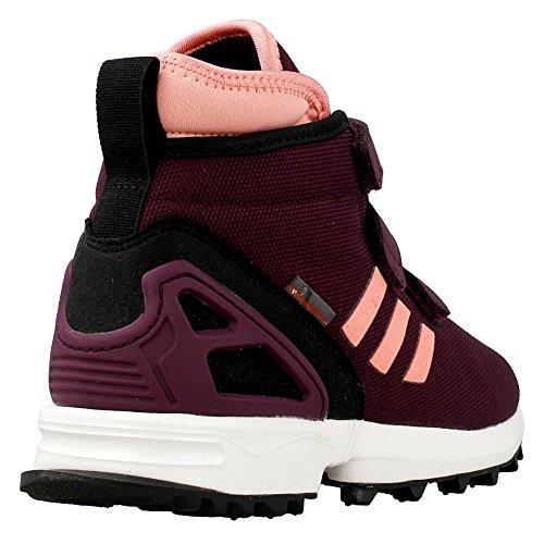 Adidas - ZX Flux Winter - B24751 - Couleur: Bordeaux - Pointure: 31.0