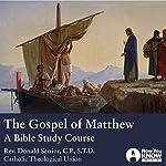 The Gospel of Matthew: A Bible Study Course | Rev. Donald Senior CP STD