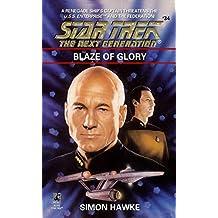 Blaze of Glory (Star Trek: The Next Generation)