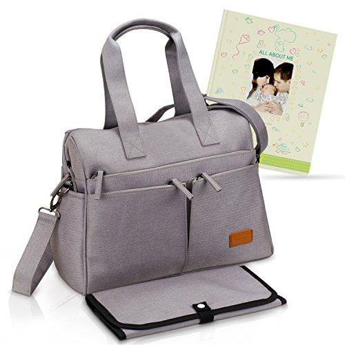 Designer Brand Diaper Bags - 1