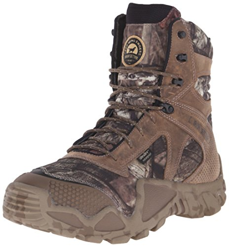 Irish Setter Men's 2868 Vaprtrek Waterproof 8″ Hunting Boot