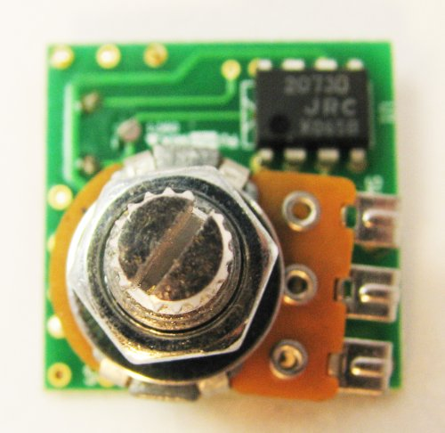 Amazon.com: 2.5-Watt Pre-Wired Amplifier Circuit Board - Great for homemade amplifiers!: Musical Instruments