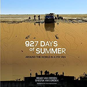 927 Days of Summer Audiobook