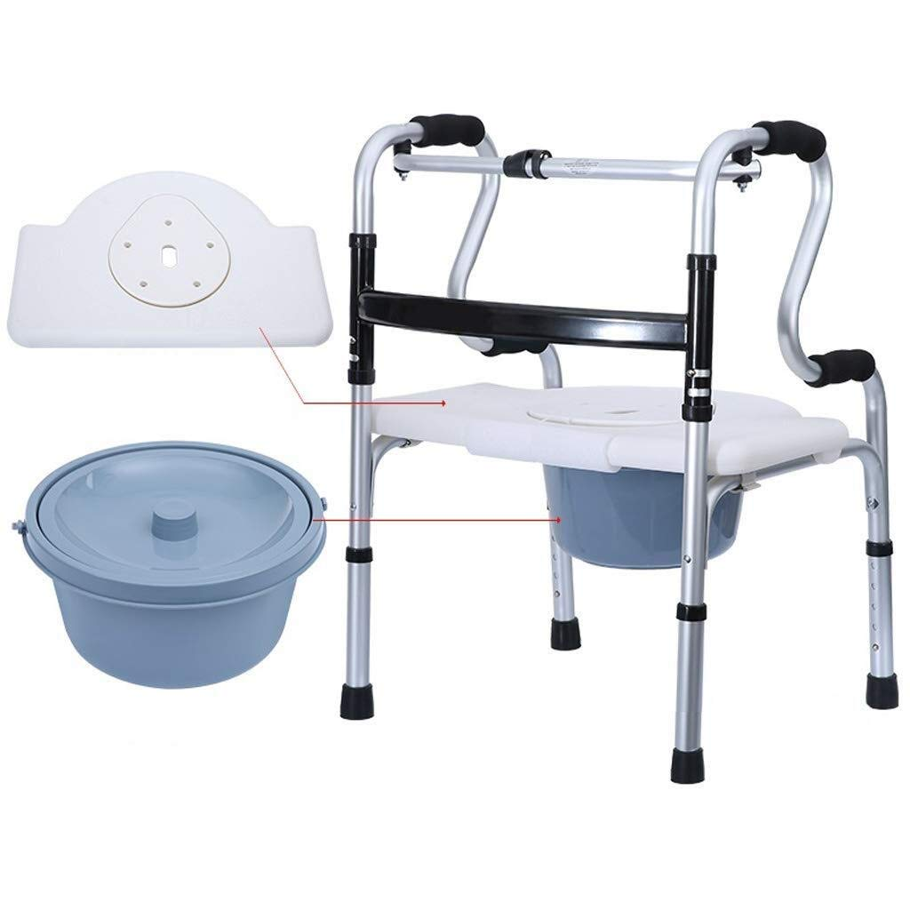 Amazon.com: Ayudas para discapacitados Zimmer Frame, Walker ...