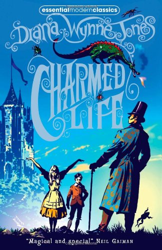 Chrestomanci - Books 1 - 6  - Diana Wynne Jones
