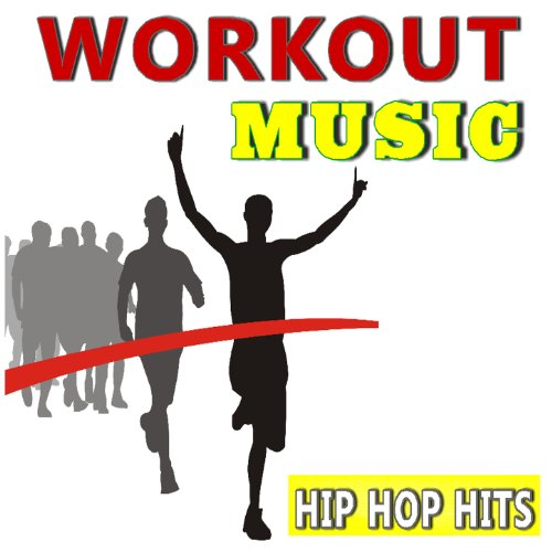 Used, Workout Music Hip Hop Hits, Vol. 4 for sale  Delivered anywhere in USA