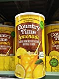 Country Time lemonade Mix (pack of 6)