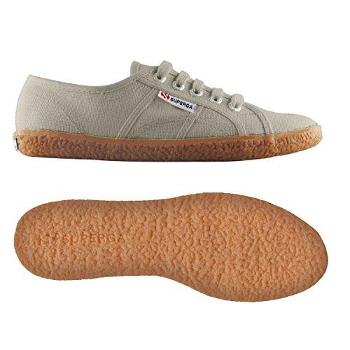 Superga 2750 Naked-cotu - Zapatillas para mujer Blanco