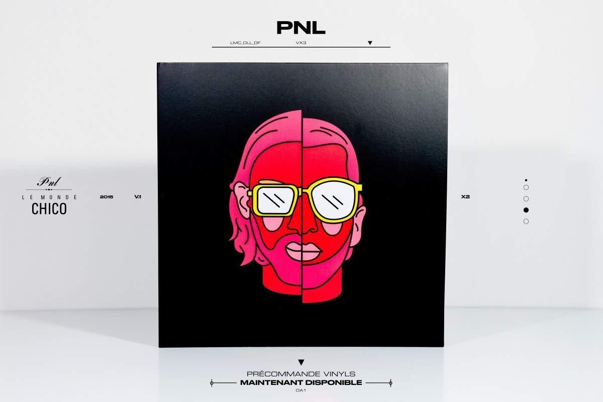 MONDE LE TÉLÉCHARGER CHICO ALBUM PNL