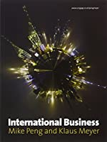 International Business Front Cover