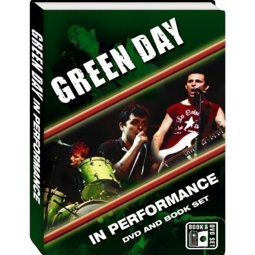 Green Day Performance product image