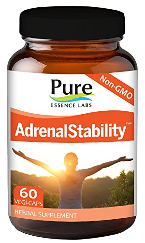Pure Essence Labs AdrenalStability Increased product image