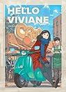 Hello Viviane par Zhao