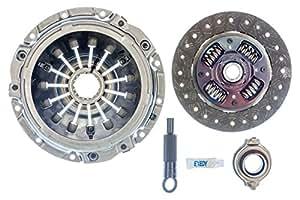 exedy OEM kmb02 Kit de embrague de repuesto (se vende como Kit sólo silencioso diseño disco Tire Tipo Soporte de volante) por exedy OEM: Amazon.es: Coche y ...