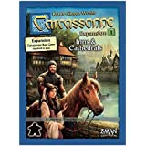 Carcassonne Inns and Cathedrals Expansion Board Game