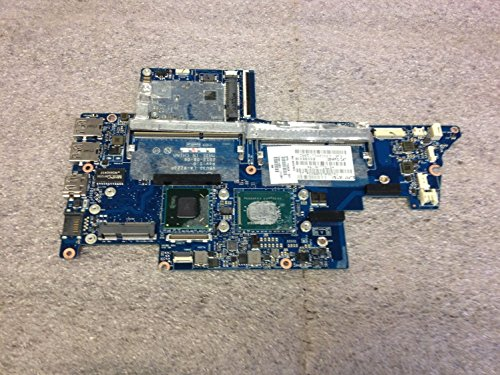 HP ENVY TOUCHSMART SLEEKBOOK 4T-1100 ULTRABOOK 4T-1100 OEM LAPTOP MOTHERBOARD US (Hp Envy 4 Sleekbook)