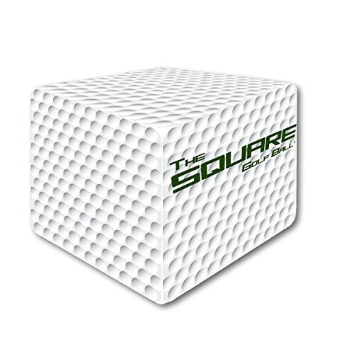 The Square Golf Ball - Valley Square