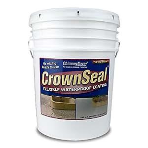 Amazon Com Crownseal Crown Repair 5 Gallon Industrial