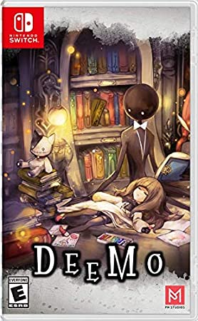 Deemo: The Last Recital - Nintendo Switch