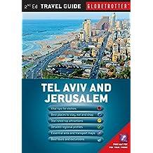 Tel Aviv and Jerusalem Travel Pack