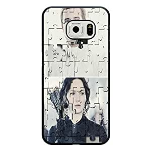 Real Jigsaw Puzzle Design The Hunger Games Phone Case Cover for The Hunger Games The Hunger Games Fashionable
