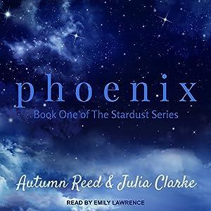 Phoenix Audiobook