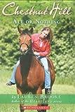 All or Nothing, Lauren Brooke, 0439859999