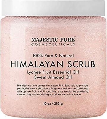 Majestic Pure Himalayan Salt
