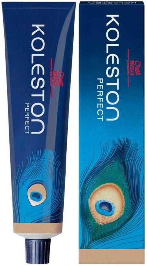 Koleston Perfect, Revelador para tintes de pelo (5/71, marrón) - 60 ml.
