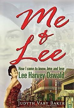 Me Lee Came Harvey Oswald ebook product image