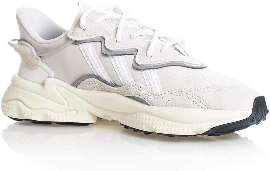adidas Scarpa Bimbo Ozweego J Bianca SS20 38: Amazon.it